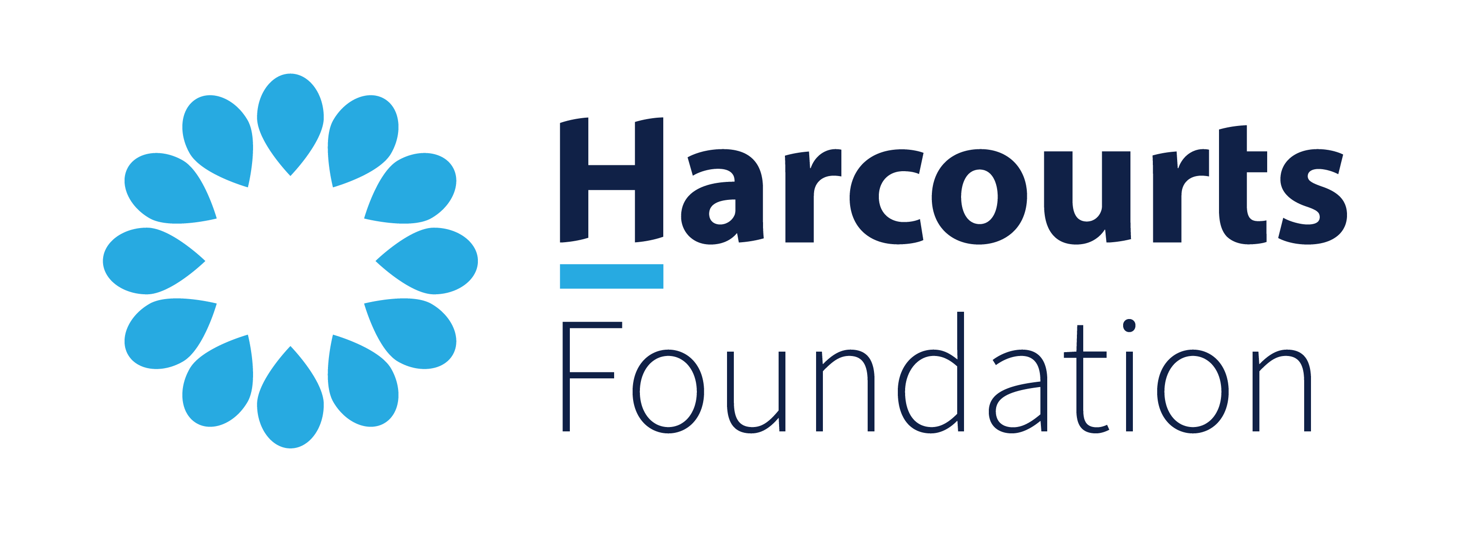 Harcourts Foundation - To provide support that helps, grows and enriches our communities.